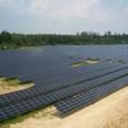 FARMA FOTOWOLTAICZNA W NIEMCZECH - STAIG 4.5 MW