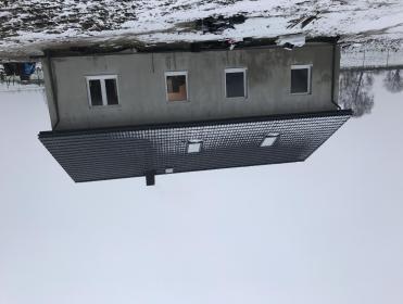 L-Dach - Mycie dachów Sianowo