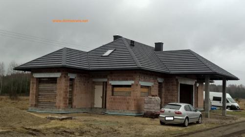 DOMSERWIS - Pokrycia dachowe Stalowa Wola