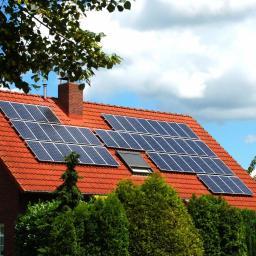 Deruiante Leisure - Solary do Ogrzewania Wody Gdańsk