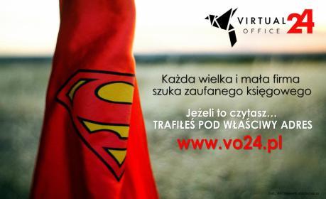 VirtualOffice24 Sp. z o.o. - Obsługa prawna firm Warszawa