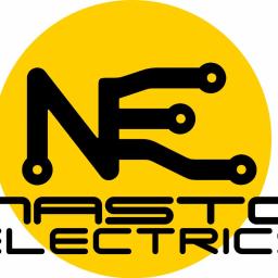 Nasto Electrics Artykuły elektrotechniczne, oświetleniowe i sieciowe sp z o.o - Alarmy Poznań