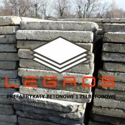 Legros - Kostka betonowa Rybnik