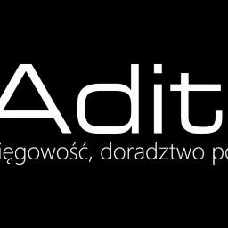 Aditio s.c. Natalia Kurowska, Piotr Kurowski - Biuro rachunkowe Dąbrowa Górnicza