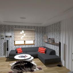 MUNDO DESIGN Studio Architektury Paulina Bury - Projektowanie Wnętrz Czaniec