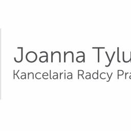 Joanna Tylus Kancelaria Radcy Prawnego - Prawnik Kraków