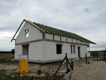 AM Dom - Budowa Domu Jarocin