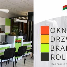 KARMAR - Okna PCV Rzeszów