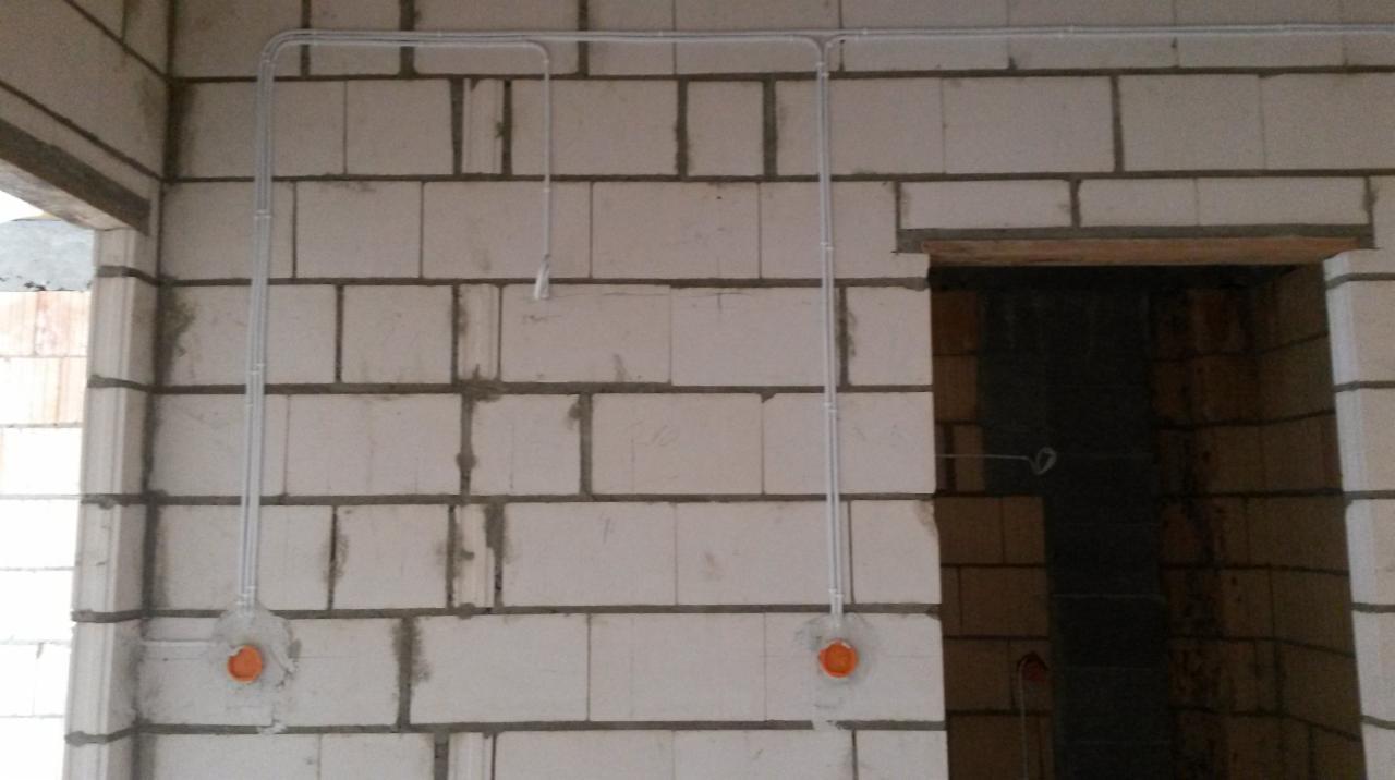 Zlecę Wykonanie Instalacji Elektrycznej W Domu Ok 150m2 Lipno