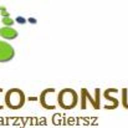 ECO-DORADZTWO Katarzyna Giersz - Ochrona środowiska Katowice