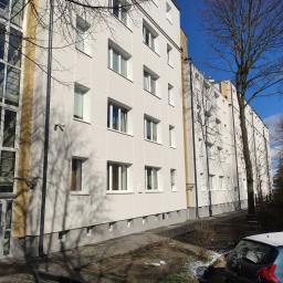 F.B.AMATHUS - Elewacje i ocieplenia Gdynia
