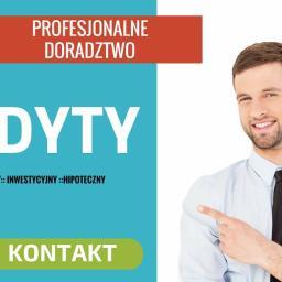 Kancelaria Finansowo-Księgowa MK - Kredyt Olsztyn