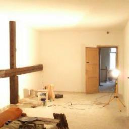 Usługi Budowlane Mateusz Moryc - Firma remontowa Wojcieszów