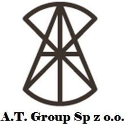 A.T. Group Sp. z o. o. - Pellet Przemysłowy Kraków
