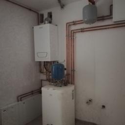 Usługi hydrauliczne - Instalacje Grzewcze Żelechów