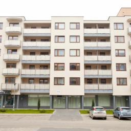 SAGA Sp. zo.o. - Mieszkania Borowie