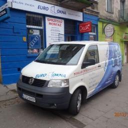 Euro-okna - Rolety Zewnętrzne Łódź