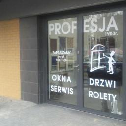 PPHU PROFESJA - Okna Słupsk