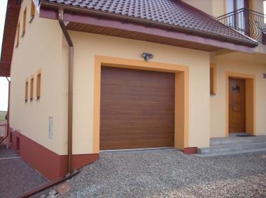 PortaPlex - Bramy garażowe Miedziana Góra