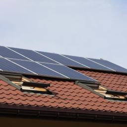 SOLTECH - technika fotowoltaiczna - Montaż Kolektorów Słonecznych Mysłowice