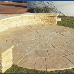 Kostka betonowa Pabianice 47