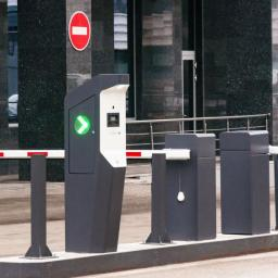 TAAB Systemy parkingowe - Schody Bukowe Warszawa