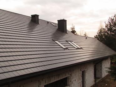 EXTRATRAPEZ Pokrycia Dachowe - Pokrycia dachowe Kraków