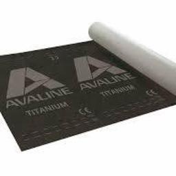 Membrana dachowa AVALINE TITANIUM 165g/m2