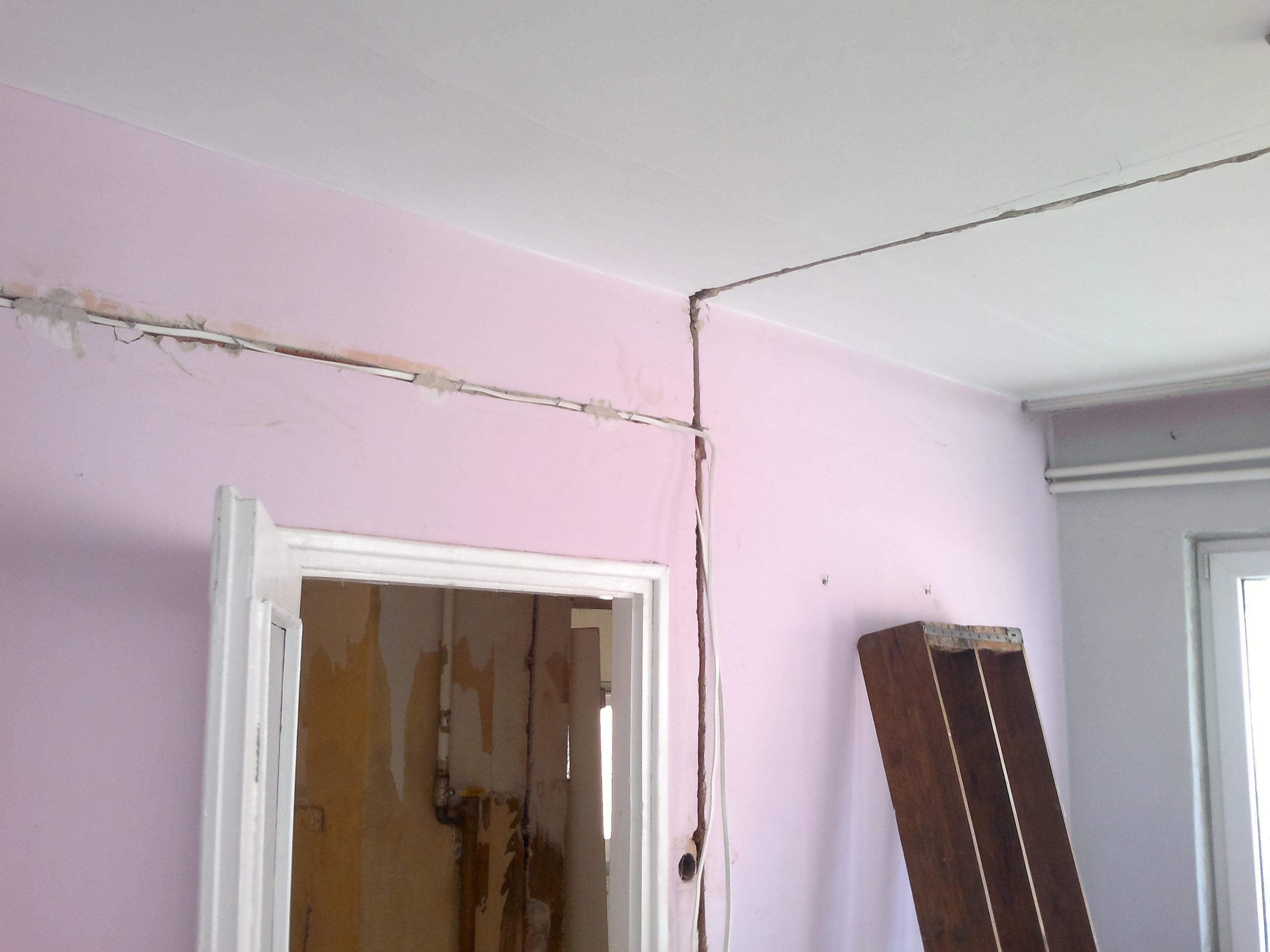 Instalacja Elektryczna W Mieszkaniu W Bloku