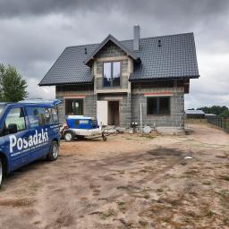 Posadzki Maszynowe Robaszkiewicz Michał - Posadzki jastrychowe Słupca