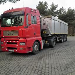 Firma transportowa Zgorzelec
