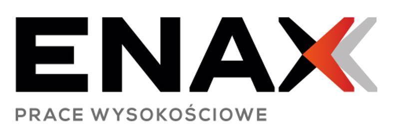 ENAX Sp. z o.o. - Malowanie elewacji Warszawa