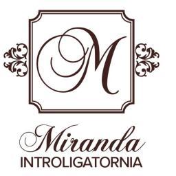 Introligatornia MIRANDA - Druk katalogów i folderów Wrocław