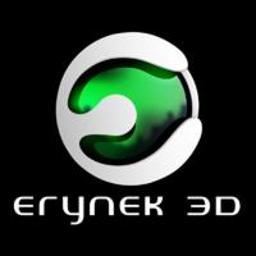 Erynek 3D - Firmy informatyczne i telekomunikacyjne Kraków