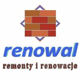 Renowal - Tapetowanie Wałbrzych