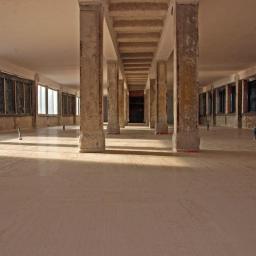 Posadzki betonowe Tczew 2