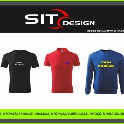 SIT Design - Odzież Damska Bytów