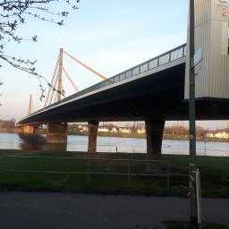 N D T Badania eksploatacyjne mostów VT UT MT - Projektowanie konstrukcji stalowych Kalisz