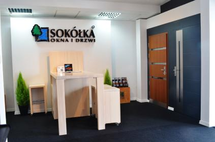STOBERG - Dominik Wabno - Okna aluminiowe Zielona Góra