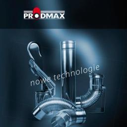F.H.P. PRODMAX - Usługi Budowlane Komorów