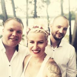 Zespół KAMELEON - Zespół muzyczny Starogard Gdański