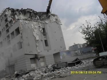 Zwar-Bud Sp. z o.o. - Wynajem Kontenera na Gruz Gdańsk