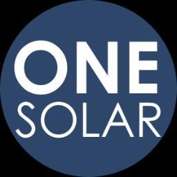 OneSolar - Instalacje Solarne Wodzisław Śląski