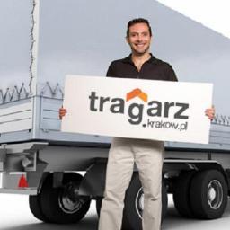 Tragarz - Przeprowadzki, Transport, Kraków - Przeprowadzki Zagraniczne Kraków