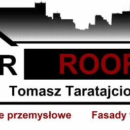 TOTAR ROOFER Tomasz Taratajcio - Budowa Dachu Drawno