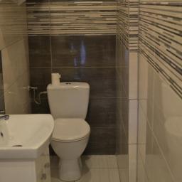 Łazienka gres 25x60