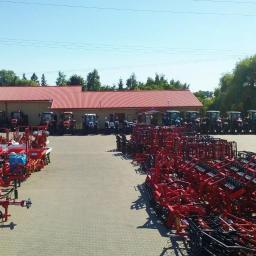 AGROHANDEL - Dla rolnictwa Kutno