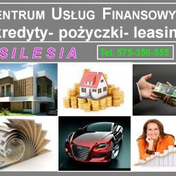 Centrum Usług Finansowych SILESIA - Kredyty Dla Zadłużonych Lubin