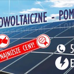 Energia Taniej Sp. z o.o. - Fotowoltaika Grudziądz
