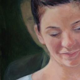 Irena Kolenda - Malarstwo artystyczne Kraków